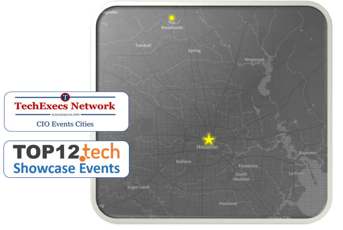 Techexecs Network Events For Cios Amp It Management